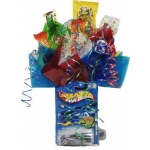Hot Wheels Candy Bouquet